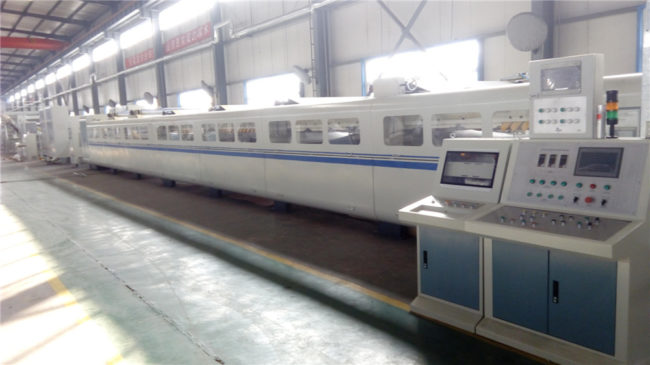 Corrugated Board Double Facer for Corrugated board manufacturing line