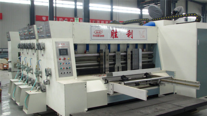 Automatic lead edge sheet feeder